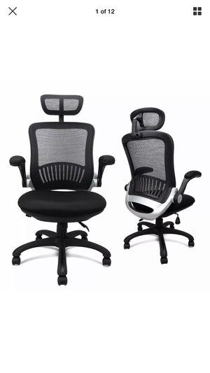 Office Chairs, Komene Ergonomic Mesh Desk Chairs High Back for Sale in Chino, CA