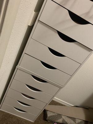 2 Drawer Sets from Ikea for Sale in Phoenix, AZ