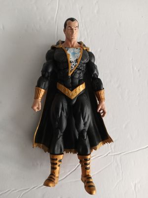 DC Icons 6 Inch Black Adam Collectible Action Figure Toy for Sale in Chicago, IL