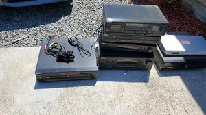 Sony surrounding amplifier for Sale in Oceanside, CA