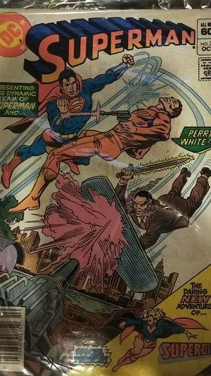 Superman for Sale in Jacksonville, FL