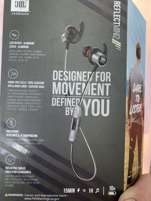 Jbl Bluetooth earbuds for Sale in Fairfield, CA