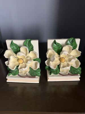 Decor book holders for Sale in Norcross, GA