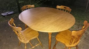 Kitchen table for Sale in Anderson, SC