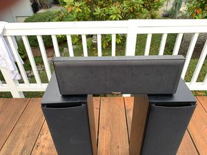 Klipsch KV-1 center channel for Sale in Federal Way, WA