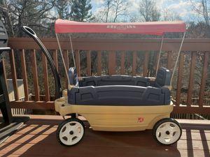 Wagon step 2 for Sale in Darnestown, MD