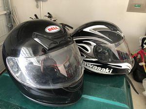 Motorcycle helmets for Sale in McKinney, TX
