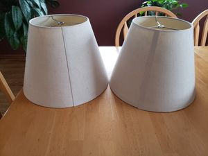 Lamp Shades for Sale in Denver, CO
