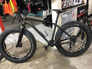 Specialized Fat Bike SZ L for Sale in Houston, TX