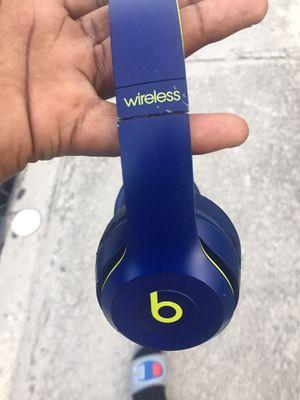 Wireless Beats solo 3 for Sale in Pompano Beach, FL