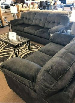 🔥Best Price Brand🆕️ Accrington Granite Living Room Set by Ashley for Sale in Alexandria,  VA