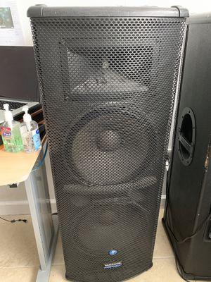 Mackie Self Amplified Speaker for Sale in Miami, FL