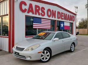 2005 Lexus ES 330 for Sale in Pasadena, TX