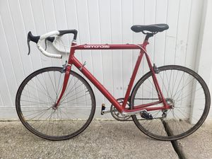 Cannondale Race Bike for Sale in Aurora, IL