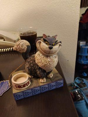 Devious Lucifer Walt Disney showcase collection figurine for Sale in Humble, TX