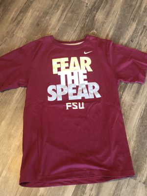 YXL Nike FSU for Sale in Winter Garden, FL
