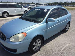 2009 Hyundai Accent for Sale in Hudson, FL
