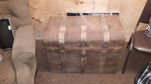 Old chest for Sale in Bartlesville, OK