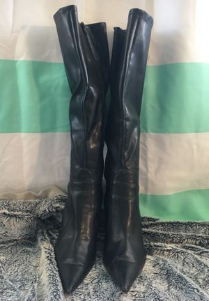 Size 8 aldo tall boots for Sale in Cave Creek, AZ