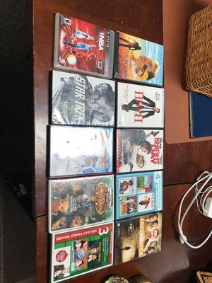 DVDs for Sale in Las Vegas, NV