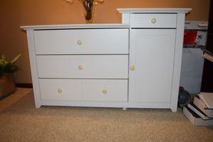 Dresser/changing station for Sale in Lexington, KY