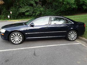Audi A8L for Sale in Richmond, VA