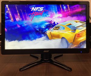 Monitor - Acer 19.5 inch LED computer monitor- Few Left! for Sale in Norwalk, CT