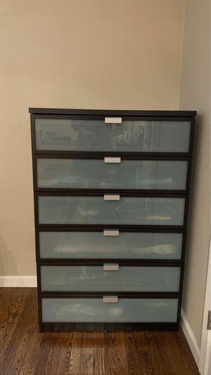 Six Drawer Dresser for Sale in Austin, TX