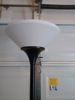 Floor Lamp for Sale in Palm City, FL
