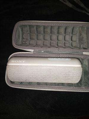 Sony bluetooth speaker for Sale in Houston, TX