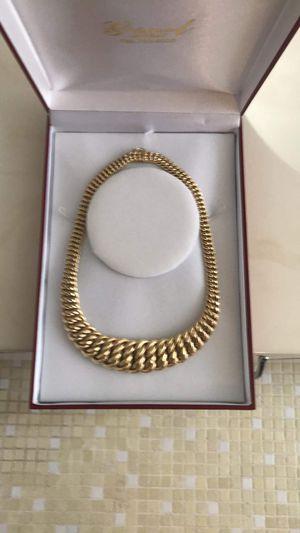 14k gold chain for women for Sale in Sebring, FL