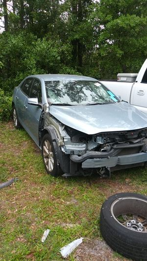 2015 Chevy Malibu LTZ( parts only) for Sale in Land O Lakes, FL
