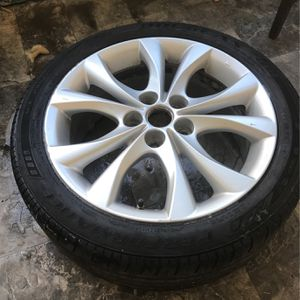 Mazda 3 2010 2011 Rim for Sale in Kissimmee, FL