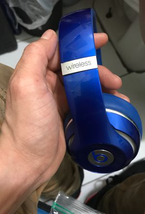 Studio Beats Wireless for Sale in New York, NY