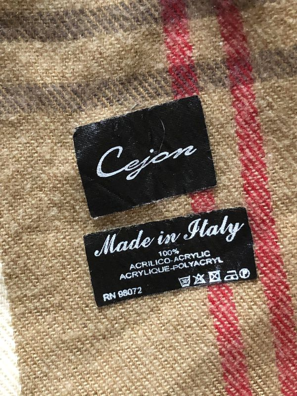 Cejon. Made in Italy ~