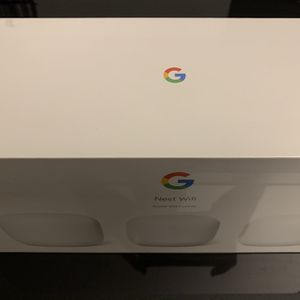Google Nest WiFi for Sale in Los Angeles, CA