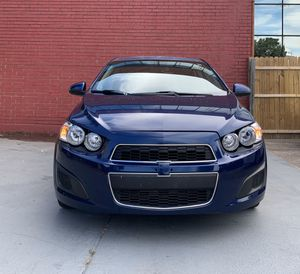 2013 Chevy Sonic $3950 for Sale in Fort Worth, TX