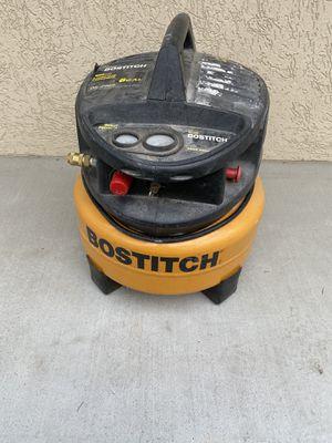 Bostitch compressor for Sale in Kennewick, WA