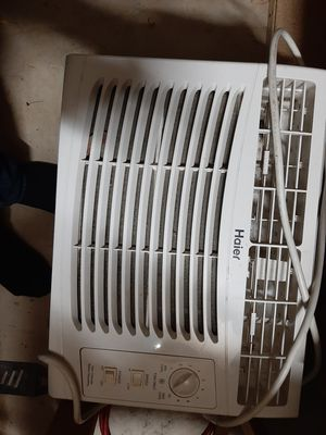 Haier ac for Sale in Canby, OR