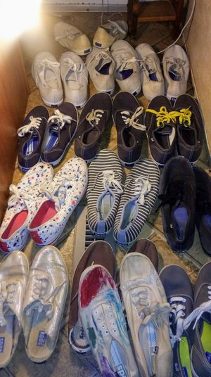 Keds , just seeing what offer's I'll get for Sale in New Bern, NC