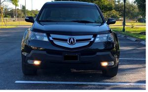 Good Deal 2009 Acura MDX One Owner for Sale in St. Petersburg, FL