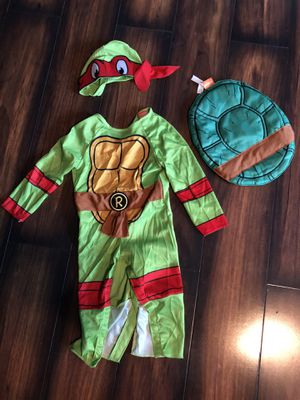 6-12 Month Ninja Turtle Costume for Sale in TX, US