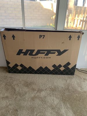 "Huffy 24"" inch Nel Lusso Girl's Cruiser Bike Mint Green for Sale in Duarte, CA"