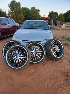 22 inches Rim for Sale in Midland, TX