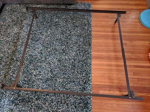 Twin/Full bed frame for Sale in Buffalo, NY