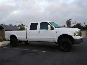 Ford F350 king Ranc 4x4 diesel for Sale in Garden Grove, CA