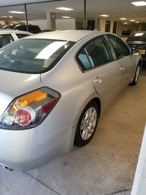 Nissan Altima for Sale in Gaithersburg, MD