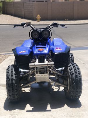 2003 Yamaha warrior 350 for Sale in Florence, AZ