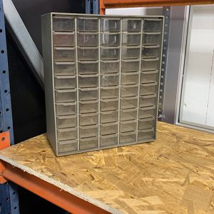 Fuse And Small Things Organizer for Sale in Newark, NJ