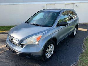 2008 Honda CRV for Sale in Miami, FL